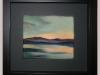 framed-Midori Sky